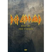 Def Leppard - Best of the Videos (0602498686386) (1 DVD)