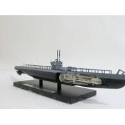 1/350 painted PVC German Navy submarine U-Boot T type U-26 1940 die-cast