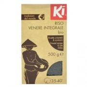 KI Riso Venere Integrale Bio 500 g KI - VitaminCenter