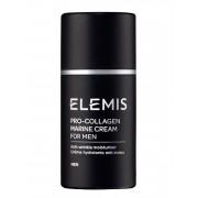 ELEMIS Tfm Pro-Collagen Marine Cream Moisturizer Ansiktskräm Hudvård Nude ELEMIS