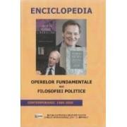 Enciclopedia operelor fundamentale ale filosofiei politice - Contemporanii 1989-2000