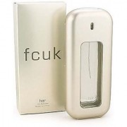 FCUK Her EDT Perfume (For Women) - 100 ml