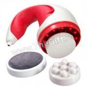 Relax&Tone Red Power, aparat de masaj cu infrarosu