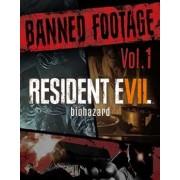RESIDENT EVIL 7 BIOHAZARD - BANNED FOOTAGE VOL.1 - (DLC) - STEAM - PC - WORLDWIDE