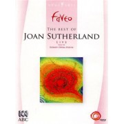 Video Delta The best of Joan Sutherland - DVD