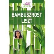 Szafi Reform Bambuszrost liszt, 150 g