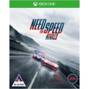 Xbox One Game - Need For Speed Rivals, Retail