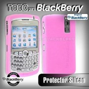 Funda Protector Silicon 8300 8310 8320 8330 Rosa