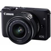 "Digtalni foto aparat Canon EOSM3BK M15-45mm IS, 3.0""/24.2Mpix"