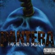 Pantera - Far Beyond Driven -12tr.- (0075679230225) (1 CD)