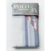 Polo Bakers Dozen Handkerchiefs
