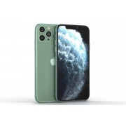 Apple Iphone 11 Pro Max 64gb Midnight Green Garanzia Italia