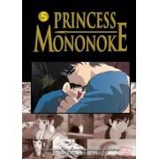 Princess Mononoke Film Comics: Volume 5, Paperback