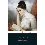 Pride and Prejudice, Paperback
