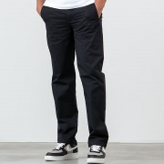 Norse Projects Evald Work Pants Black