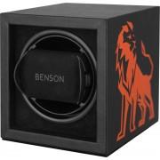 Benson Compact 1.17. Holland Edition Black
