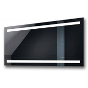 Artforma Illumination LED miroir sur mesure eclairage salle de bain L09