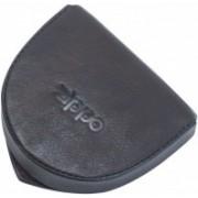 Kožené pouzdro na mince Zippo 44115