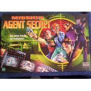 Parker Mission Agent Secret