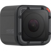 GoPro HERO 5 Session Sports Action Camera (Black) With 1 Year Warranty