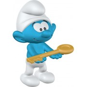 Schleich 20795 - The Smurfs Smurf with key