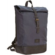 Merlin Yarnfield Roll Top Backpack Blue 11-20l