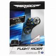 Airhogs, motocicleta zburatoare cu radiocomanda