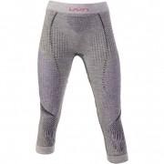 UYN Women FUSYON Pants Medium anthracite/purple