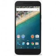 Google Nexus 5X (16GB, Quartz White, Special Import)