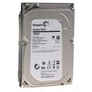 """Seagate Desktop SSHD ST1000DX001 1TB 3.5"""" Хибриден HDD"""