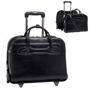 Laptop Bag - Willowbrook Black