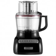 kitchenaid Robot ménager noir 2,1 L 240 W 5KFP0925EOB kitchenaid