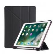 Fodral / skal till iPad 9.7 2017 och 2018 /Air/Air 2 - Svart