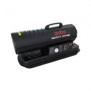 Tun de caldura Zobo ZB-K70, 21 kw, rezervor 19 litri, monofazic, 800 mc/h, 230V, ardere directa