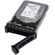 Dell 300GB 10K RPM SAS 12Gbps 2.5in Hot-plug Hard Drive,CusKit
