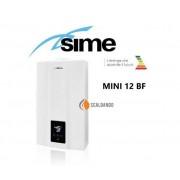 SIME Scaldabagno Metano/gpl Mini 12 Erp Kit Fumi Incluso