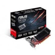 Asus Radeon R7 240 2GB DDR3 128 bit - W ratach płacisz tylko 372,40 zł! - odbierz w sklepie!