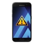 Samsung Galaxy A3 (2017) NFC Antenne Reparatie