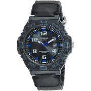 Casio Enticer Analog Multi-Color Dial Mens Watch - MRW-S300HB-8BVDF (A878)