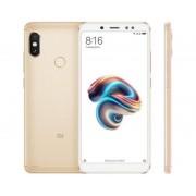 Xiaomi SMARTPHONE XIAOMI REDMI NOTE 5 4G 4GB 64GB GOLD EU·