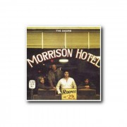 Warner Music Doors - Morrison Hotel (Expanded) - CD