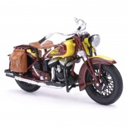 New ray 42113 - motorbike indian sport scout 1934, scala 1:12, die cast