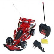 Chargeable Remote Control X-Gallop Real Racing Cross Country Race Car (Multicolor)