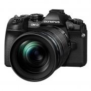 Olympus OM-D E-M1 Mark II + 12-100/4,0