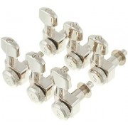 Schaller F-Series Locking Tuners 6L NI