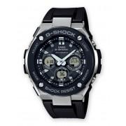 Ceas barbatesc Casio GST-W300-1AER G-Shock Solar 50mm 20ATM