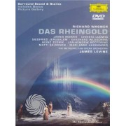 Video Delta Richard Wagner - Das Rheingold - DVD