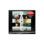Cd Babel Soundtrack Gustavo Sanaolalla - Lacrado - Importado