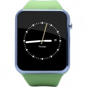 SMARTWATCH E-BODA SMART TIME 310 GREEN