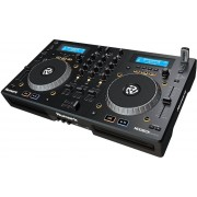Numark Mixdeck Express Black All in one